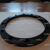 Кольцо щеки барабана пластиковое (12 отверстий)