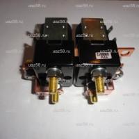 Контактор 12 V (SOLENOID EC-202A)